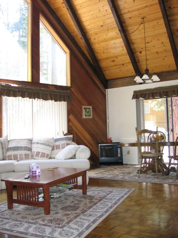 Beautiful Chalet in Graeagle - Image 1 - Graeagle - rentals
