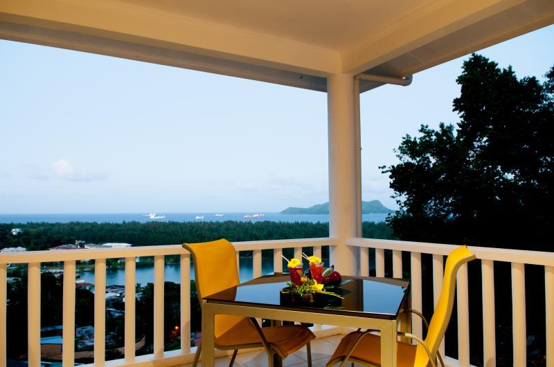 Affordable, Stylish and Cosy Self Catering Apt. - Image 1 - Mahe Island - rentals