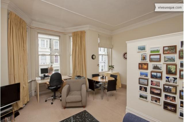 Chelsea 1 bed with balcony, Westgate Tce, Kensington & Chelsea - Image 1 - London - rentals