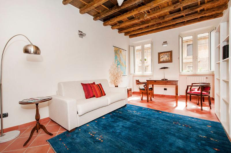 Studio - Casa Cimini - The perfect Home in Rome - Rome - rentals