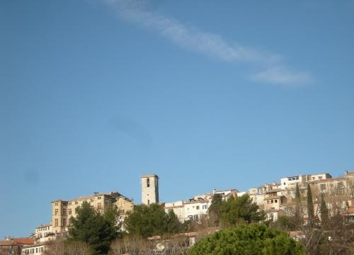 HOUSE IN PROVENCE - Image 1 - Aix-en-Provence - rentals