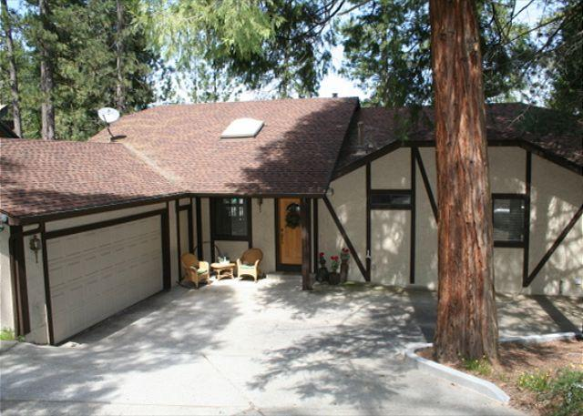 Outstanding lakefront home- deck, firepit, BBQ, A/C, lake view - Image 1 - Groveland - rentals