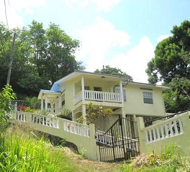 Bella Rosa House - Bella Rosa House - Castries - rentals