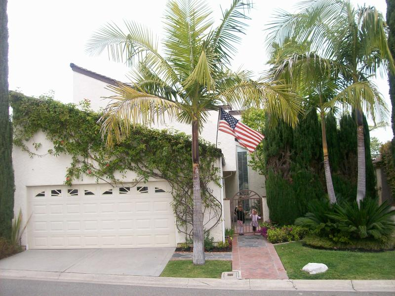 Exterior Front - 5 Beds/3 Baths in Orange County, 20 min from beach - Mission Viejo - rentals