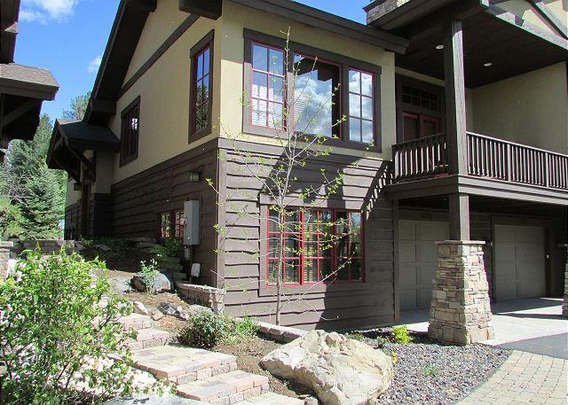 Luxury Condo with Incredible location to walk all! - Image 1 - McCall - rentals