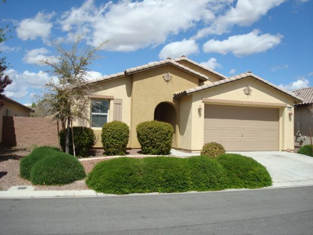 Mountain Falls House - Mountain Falls House - Pahrump - rentals