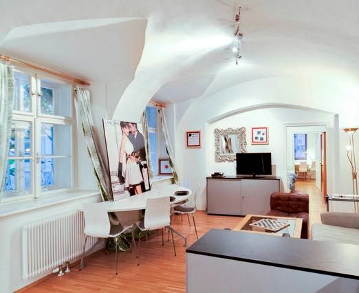 welcome to 12th cenutry city apartment - 12th Century Landmark - Schönlatern - Vienna - rentals