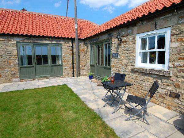 Sheep Pen Cottage - Sheep Pen Cottage - 5 Star self catering cottage Durham - Brandon - rentals