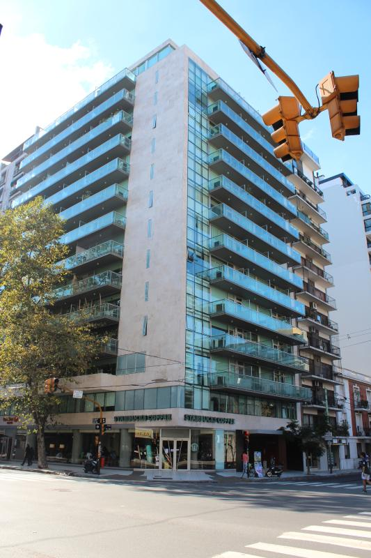 exterior - TOP NOTCH APT. FIRST CLASS AMENITIES! EXC LOCATION - Buenos Aires - rentals