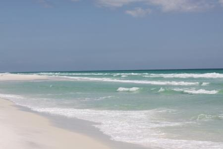 Beautiful Gulf of Mexico with Emerald Green Waters - Bella Vista - Seagrove Beach - rentals