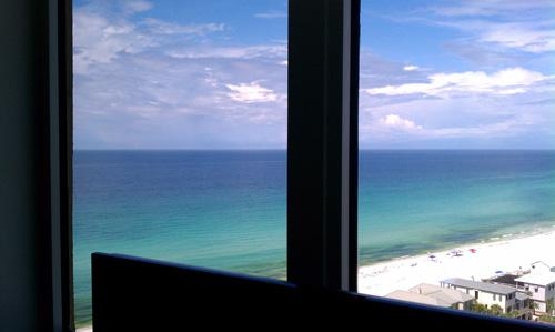 Westwinds 3 bedroom Amazing views. - Image 1 - Destin - rentals