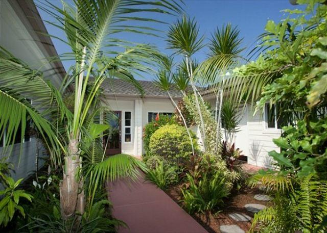 Jasmine  3b/r Oceanviews, private pool/ Great location oceanviews . . - Image 1 - Kailua-Kona - rentals