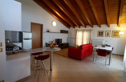 LOVELY 1 BEDROOM APARTMENT VERONA - Image 1 - Verona - rentals