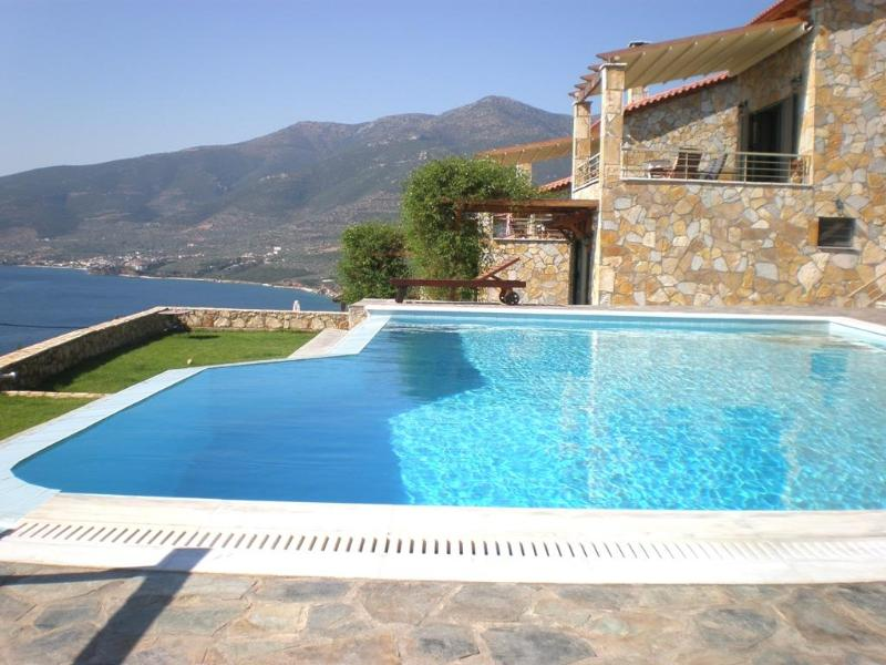 Luxury Hille Side Villa - Luxury Hill Side Villa - Nafplio - Nauplion - rentals