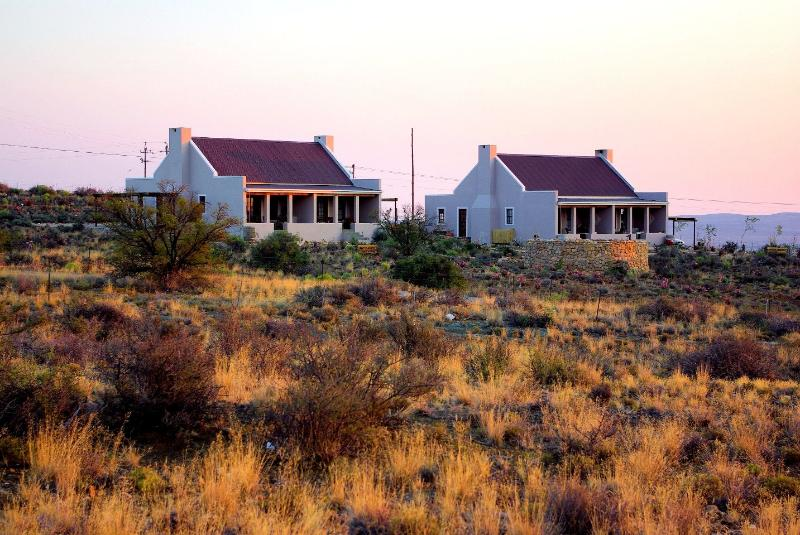 Karoo View Cottages Prince Albert - Karoo View Cottages Prince Albert Central Karoo - Prince Albert - rentals