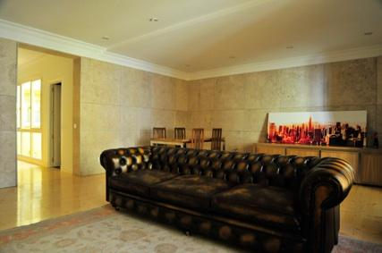 Big Luminous Apt in Central Madrid - Image 1 - Madrid - rentals