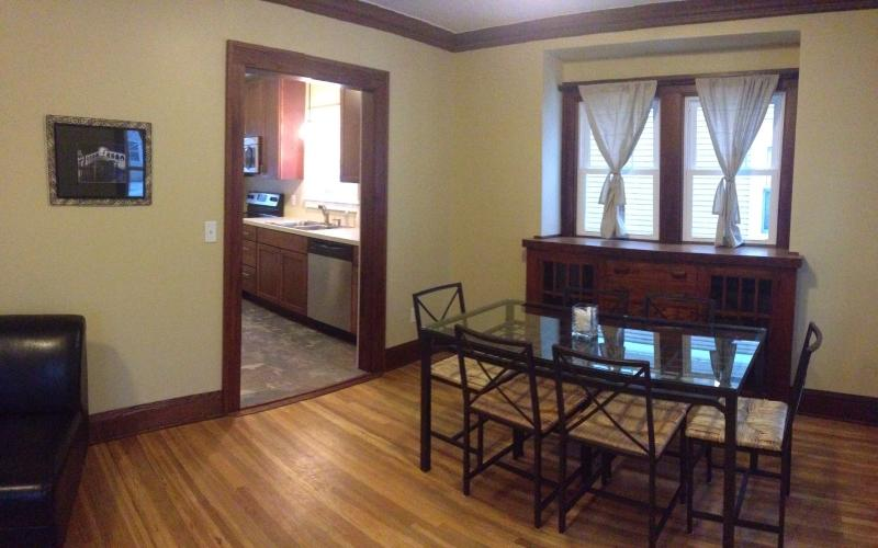 A+ Ammenities!   A+ Location!  A+ Owner-Operators! - Image 1 - Minneapolis - rentals