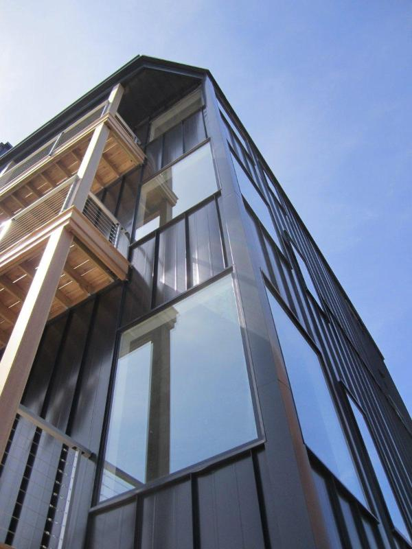 Welcome to the Skybox!! - Image 1 - Portland - rentals
