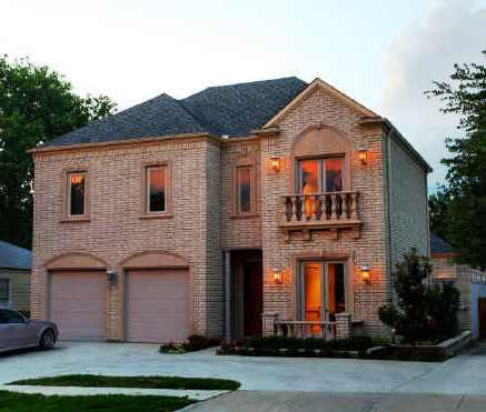 LARGE LUXURY RENTAL - 3700 Sf Villa 2 Miles from Downtown Fort Worth - Fort Worth - rentals
