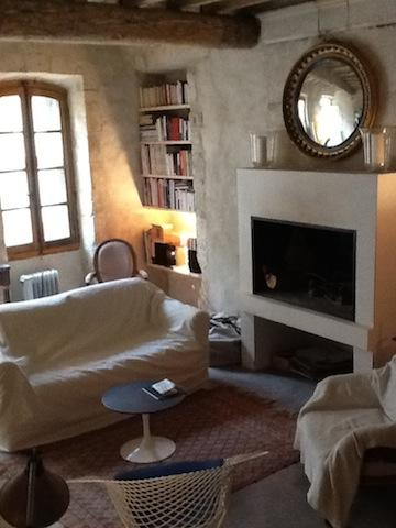 Pretty spacious Village house/Provence. - Image 1 - Vallabregues - rentals