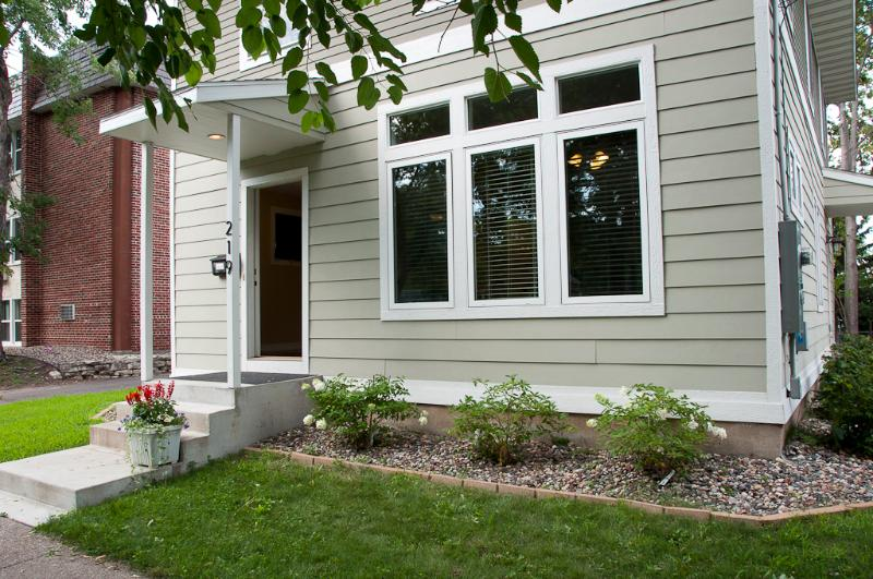 Park Front Luxurious Home in Very Desirable Area! - Image 1 - Minneapolis - rentals