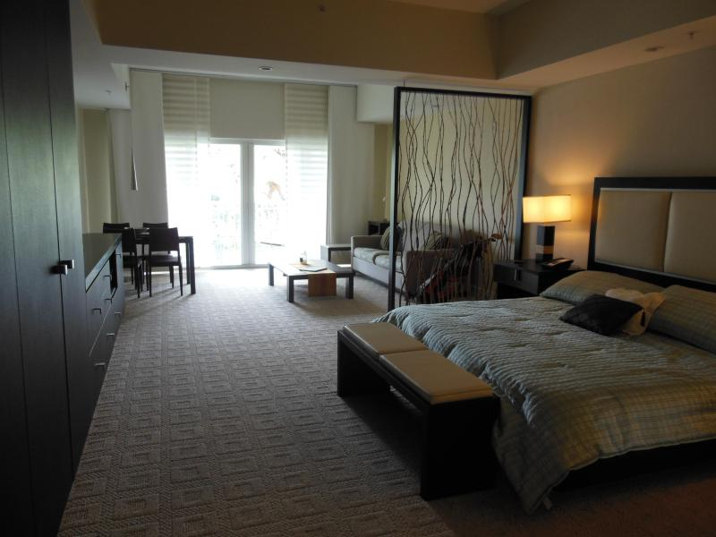 "Open view of Entire Unit - A Hyatt Resort ""The Blue"" In Doral<  Florida - Doral - rentals"