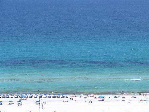 Ariel dunes 20th floor. Awesome views - Image 1 - Destin - rentals