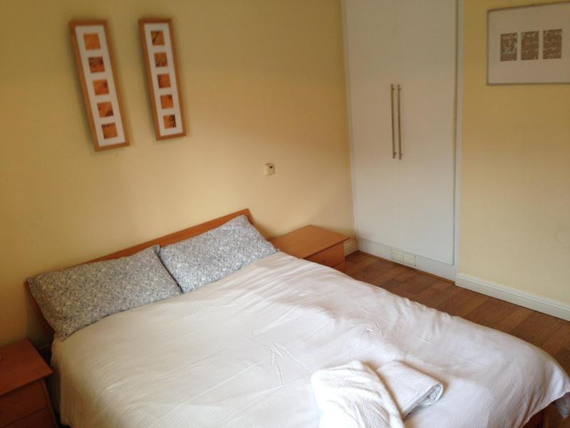Private Bedroom in the heart of Dublin - Image 1 - Dublin - rentals