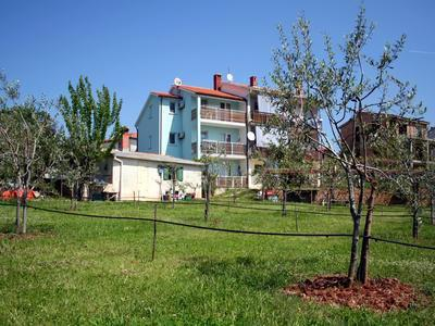 Apartment for 6 persons in Vinkuran - Image 1 - Pula - rentals