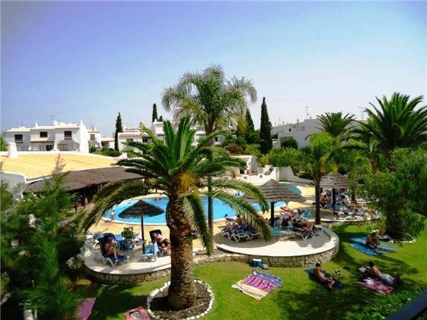 Apartment for 2 persons, with swimming pool , in Sao Rafael - Image 1 - Albufeira - rentals