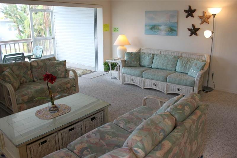 6038EB - Image 1 - Fort Myers Beach - rentals