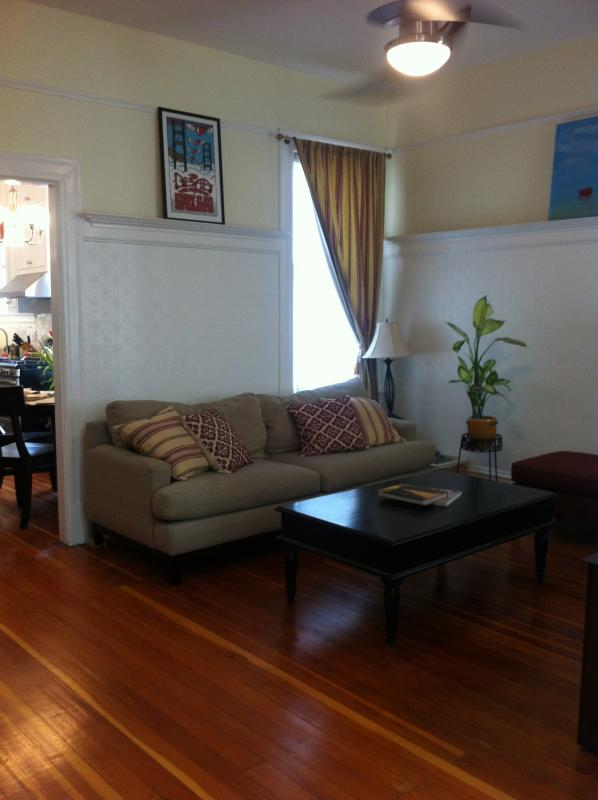 Newly renovated in North Beach - Image 1 - San Francisco - rentals