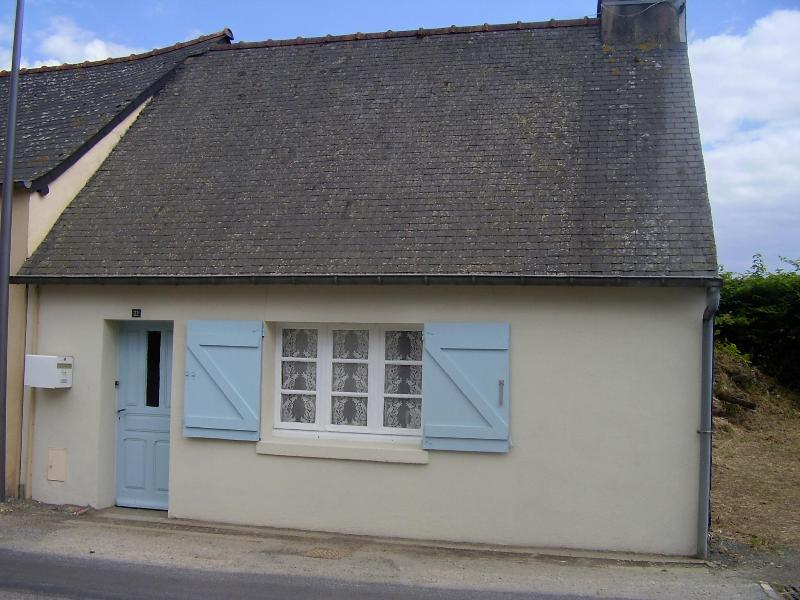 Le Petit Abri - Le Petit Abri : Quirky cottage. Perfect for 2! - Brittany - rentals