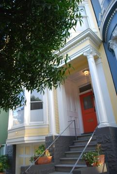 Page St Retreat - Image 1 - San Francisco - rentals