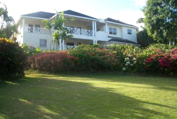 Barbados Villa 26 An Enchanting Recently Renovated Two-storey Colonial-style Property Situated On A Peaceful Hillside Close To The Beach. - Image 1 - Halcyon Heights - rentals