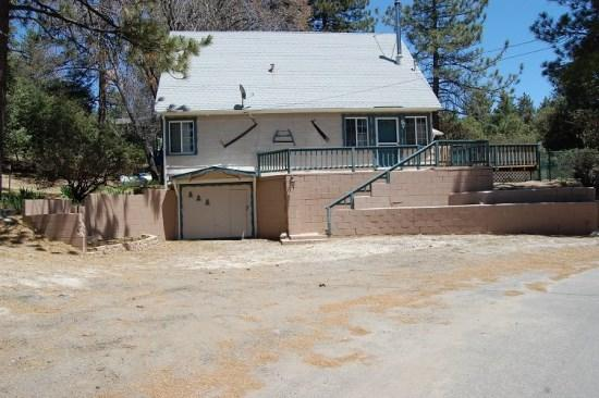 Mountain Family Retreat - Mountain Family Retreat - Idyllwild - rentals