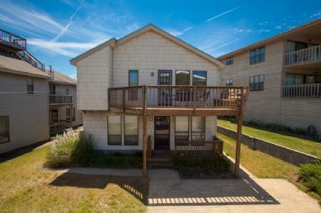 Exterior - 2267 Powhatan Ave - Virginia Beach - rentals