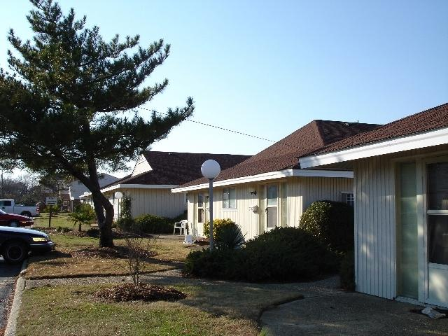 Exterior - MK56 11A - Virginia Beach - rentals