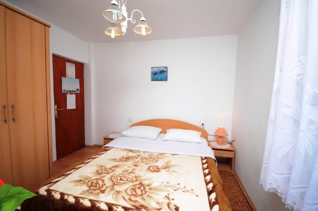 Apartments and Room Jure - 50071-A1 - Image 1 - Orebic - rentals