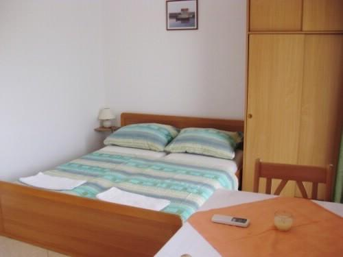 Apartment and Rooms Božena - 50561-S1 - Image 1 - Ston - rentals