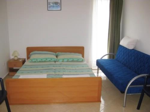 Apartment and Rooms Božena - 50561-S2 - Image 1 - Ston - rentals