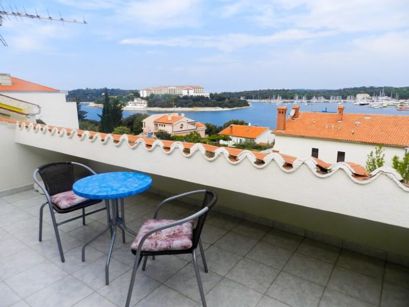 Apartments and Rooms Viktorija - 71911-S4 - Image 1 - Croatia - rentals