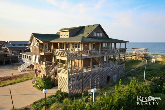 Britton Cottage - Image 1 - Nags Head - rentals