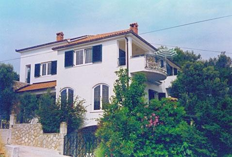 The house  - Newly renovated apartment in a quiet area - Vrboska - rentals