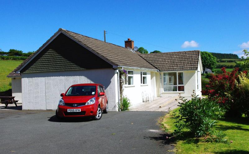 Fairoaks Bungalow - Fairoaks Bungalow - Brecon - rentals