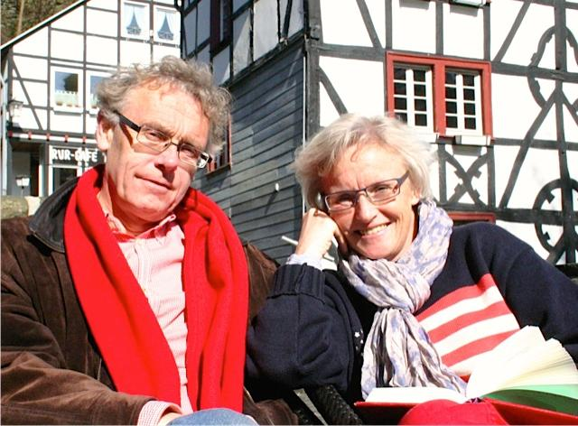 12 person 4-Star Holiday Home  in Monschau Germany - Image 1 - Monschau - rentals