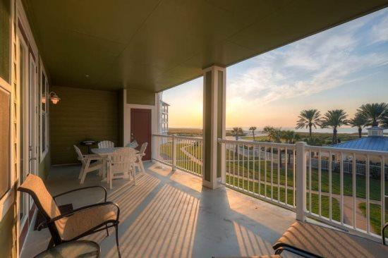 Bay Pointe - Image 1 - Galveston - rentals
