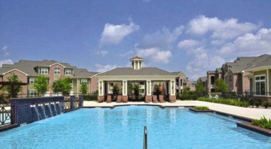 Furnished 1 bedroom Cinco Ranch. Family Friendly - Image 1 - Katy - rentals