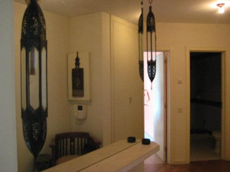 Entrance hall - Cascais 2 Bedroom Apart In Private Condo - Cascais - rentals