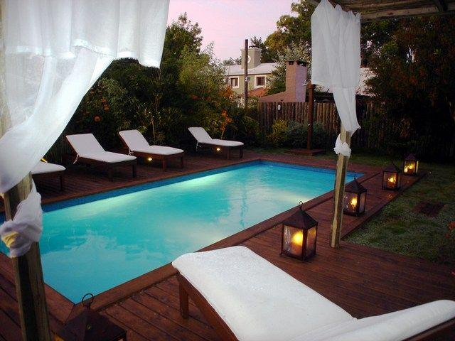Luxury Home La Barra, Punta Del Este, private pool - Image 1 - Punta del Este - rentals